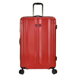 Traveler's Choice La Serena 30-inch Hardside Spinner Upright Suitcase