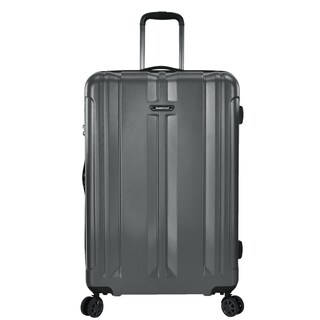Traveler's Choice La Serena 30-inch Hardside Spinner Upright Suitcase