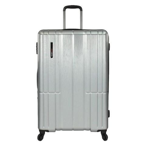 Traveler's Choice Wellington 30-inch Hardside Spinner Suitcase