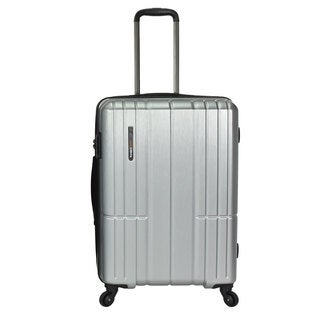 Traveler's Choice Wellington 26-inch Hardside Spinner Suitcase