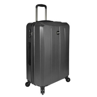 U.S. Traveler Highrock 26-inch Hardside Spinner Upright Suitcase