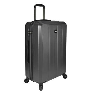 U.S. Traveler Highrock 26-inch Hardside Spinner Upright Suitcase