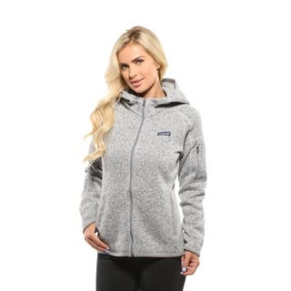 Patagonia Women's Better Sweater Hoody|https://ak1.ostkcdn.com/images/products/17667378/P23877273.jpg?impolicy=medium