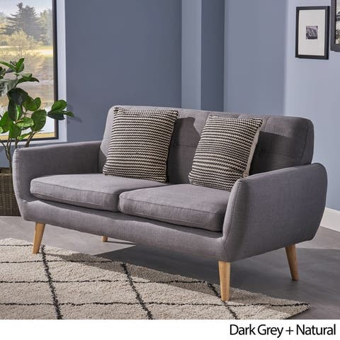 Buy Grey Sofas & Couches Online at Overstock | Our Best Living Room ...
