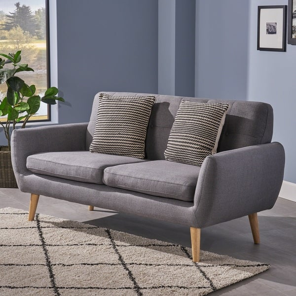 Wondrous Buy Grey Sofas Couches Online At Overstock Our Best Ibusinesslaw Wood Chair Design Ideas Ibusinesslaworg