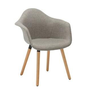 Porthos Home Doyle Mid-Century Dining Chair