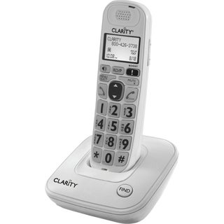 Clarity D702 DECT Cordless Phone (As Is Item)