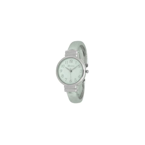Olivia Pratt Women's Simplistic Bangle Watch