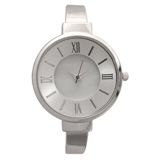 Olivia Pratt Women's Elegant Bangle Watch