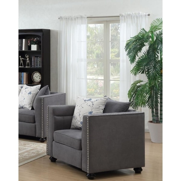 Lyke Home Willow Armchair