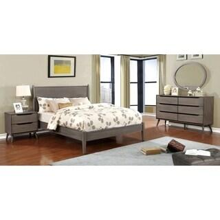 Wonderful Mid Century Modern Bedroom Set Decor