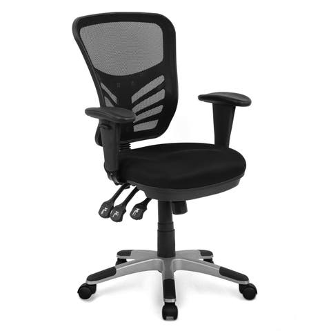 Poly and Bark Brighton Office Chair