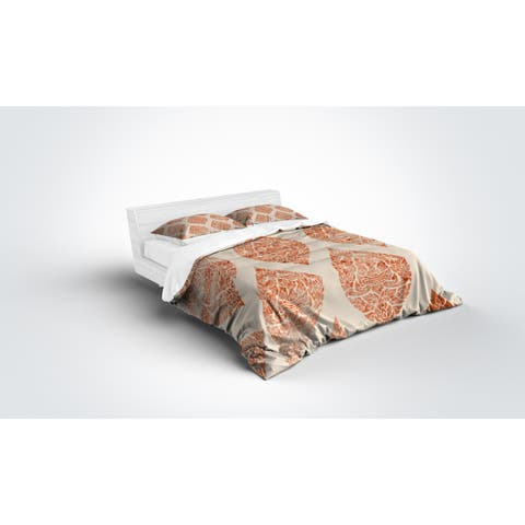 Kavka Designs Accent Light Weight Comforter By Marina Gutierrez