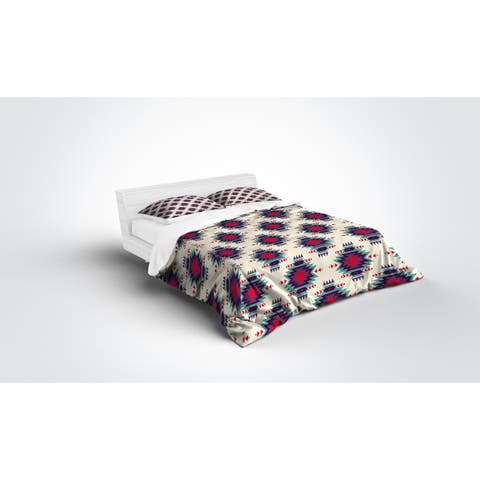 Kavka Designs Mila Light Weight Comforter By Terri Ellis