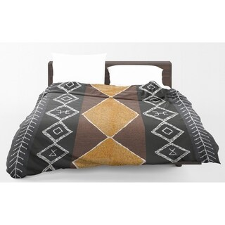 Kavka Designs Aden Light Weight Comforter By Terri Ellis