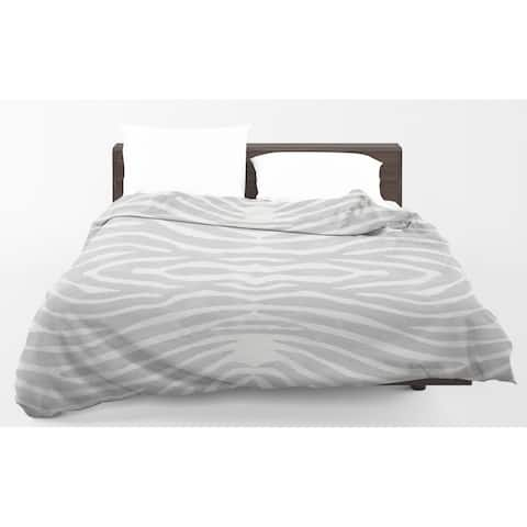Kavka Designs Safari Light Weight Comforter By Marina Gutierrez