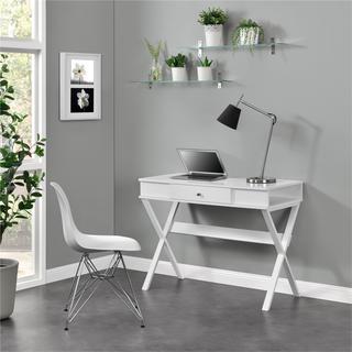 Ameriwood Home Jayden Lane Campaign Desk