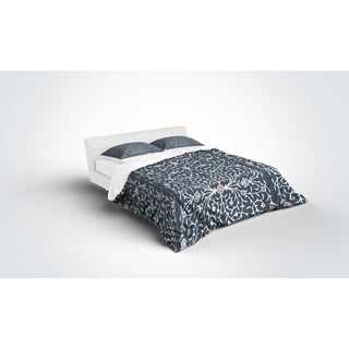 Kavka Designs Palma Light Weight Comforter By Terri Ellis