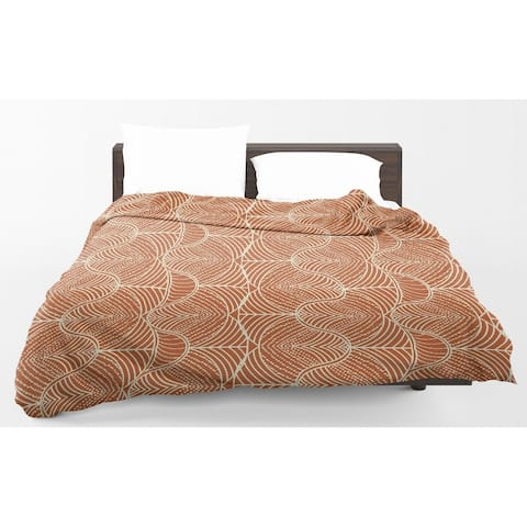 Kavka Designs Sarina Light Weight Comforter by Kavka Designs