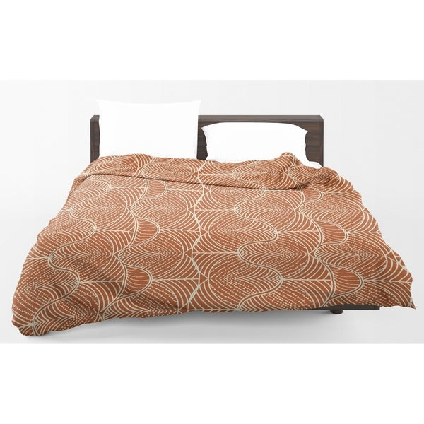 Kavka Designs Sarina Light Weight Comforter By Terri Ellis