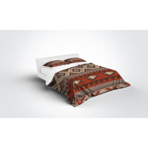 Kavka Designs Mesa Black Light Weight Comforter By Marina Gutierrez