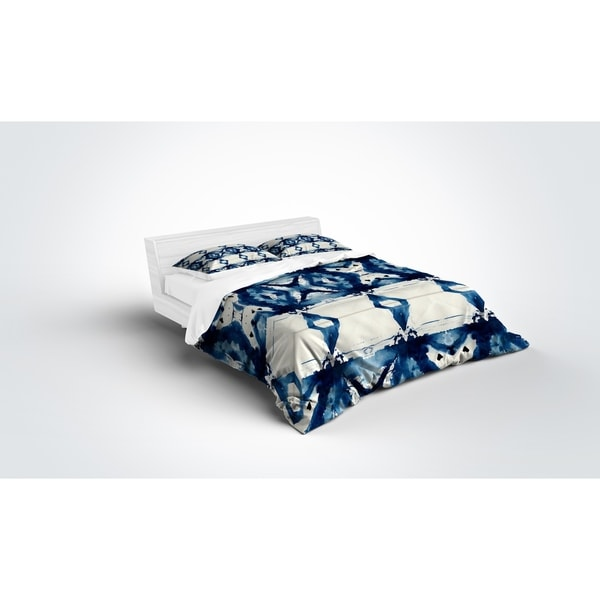 Kavka Designs Pillers Light Weight Comforter By Terri Ellis