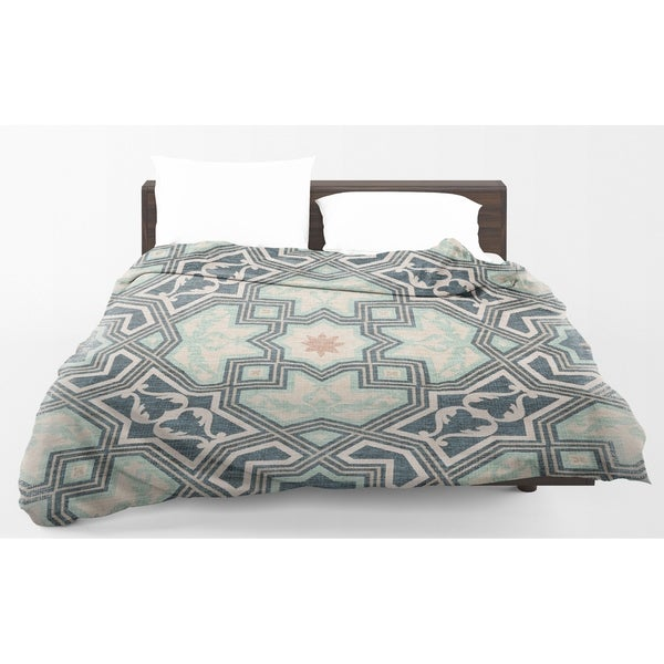 Kavka Designs Seville Light Weight Comforter By Marina Gutierrez