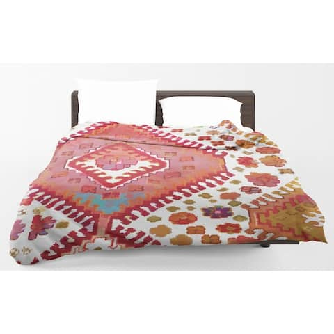 Kavka Designs Arrow Light Weight Comforter by Kavka Designs