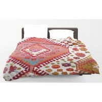 Kavka Designs Arrow Light Weight Comforter By Terri Ellis