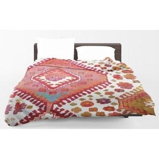 Kavka Designs Arrow Light Weight Comforter By Terri Ellis