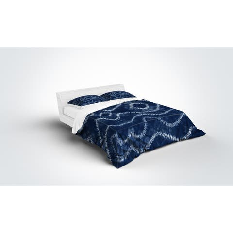 Kavka Designs Swish Light Weight Comforter By Terri Ellis