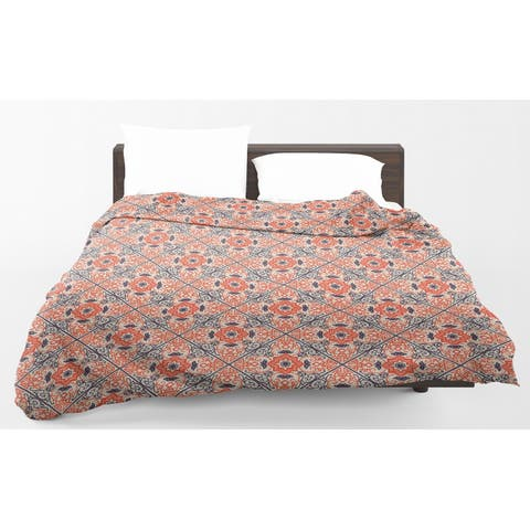 Kavka Designs Gigi Light Weight Comforter By Terri Ellis