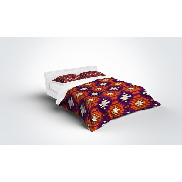 Kavka Designs Mex Light Weight Comforter By Terri Ellis