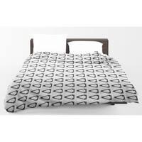 Kavka Designs Taho Light Weight Comforter By Terri Ellis