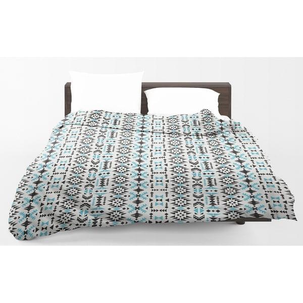 Kavka Designs Morro Light Weight Comforter By Terri Ellis
