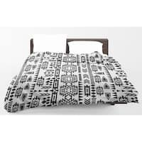 Kavka Designs Clay Light Weight Comforter By Terri Ellis