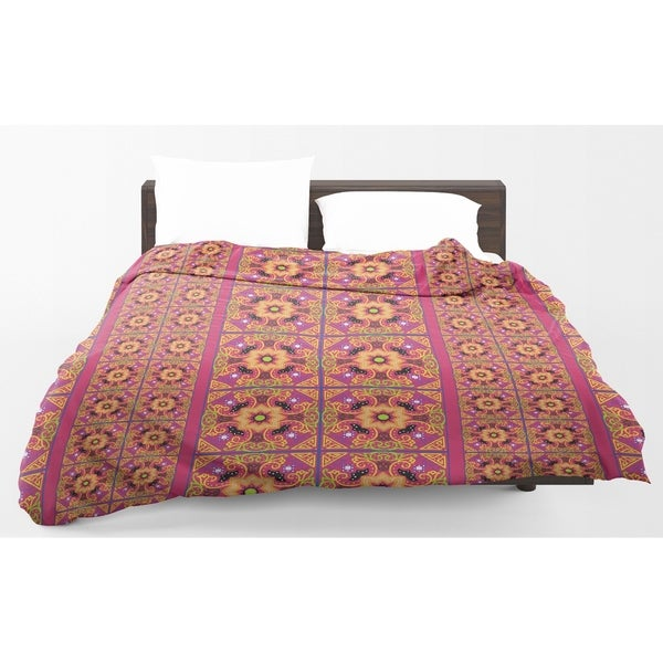 Kavka Designs Muk Light Weight Comforter By Terri Ellis