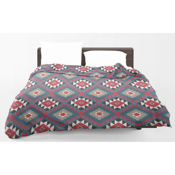 Kavka Designs Marika Light Weight Comforter By Terri Ellis