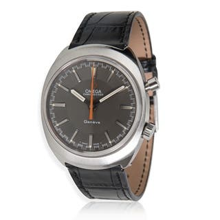 Omega Chronostop 145.009 Men's Mechanical Watch in Stainless Steel https://ak1.ostkcdn.com/images/products/17677087/P23885776.jpg?impolicy=medium