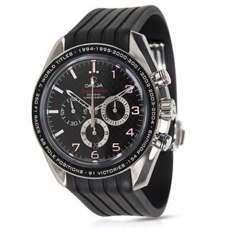 Omega Speedmaster Legend 321.32.44.50.01.001 Men's Watch in Stainless Steel