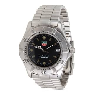Tag Heuer Professional 1500 962.006R Men's Watch in Stainless Steel https://ak1.ostkcdn.com/images/products/17677129/P23885811.jpg?impolicy=medium