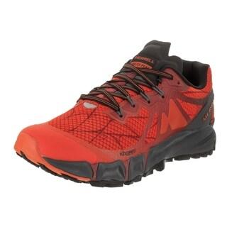 Merrell Men's Agility Peak Flex Hiking Shoe