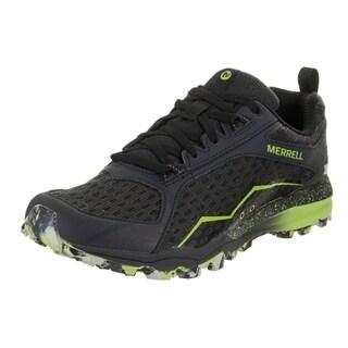 Merrell Men's All Out Crush Tough Mudder Hiking Shoe