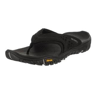 Merrell Men's All Out Blaze Flip Sandal