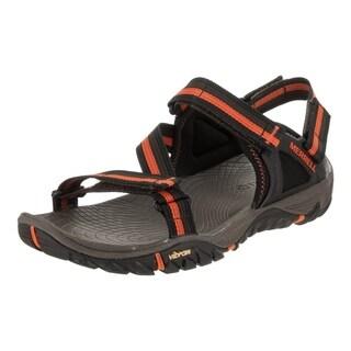 Merrell Men's All Out Blaze Web Sandal