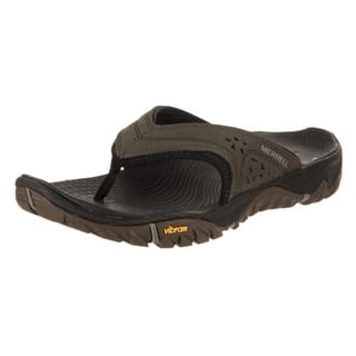 Merrell Men's All Out Blaze Flip Sandal|https://ak1.ostkcdn.com/images/products/17677165/P23885845.jpg?impolicy=medium