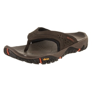 Merrell Men's All Out Blaze Flip Sandal