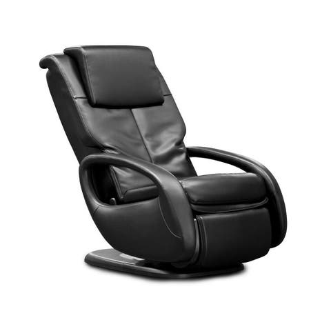 Human Touch WholeBody 5.1 Swivel-Based Full Body Relax and Massage Chair - Black