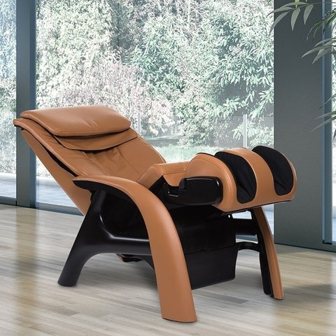 Human Touch Volito Zero-Gravity Massage Chair