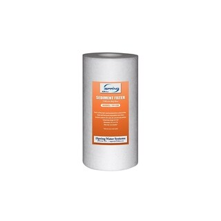 """iSpring FP15B Whole House Water Filter Sediment Filter 4.5"""" x 10"""""""